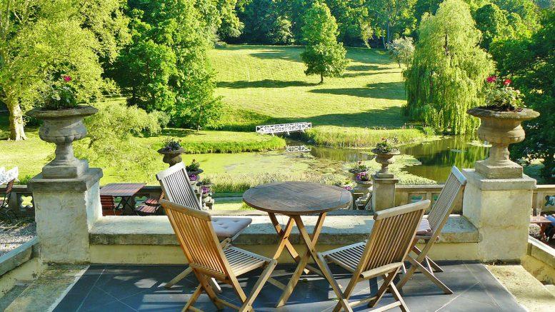 Garten Und Landschaftsarchitektur Garten Bauorg